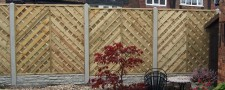 Fencing Supply and Installation from Malfords