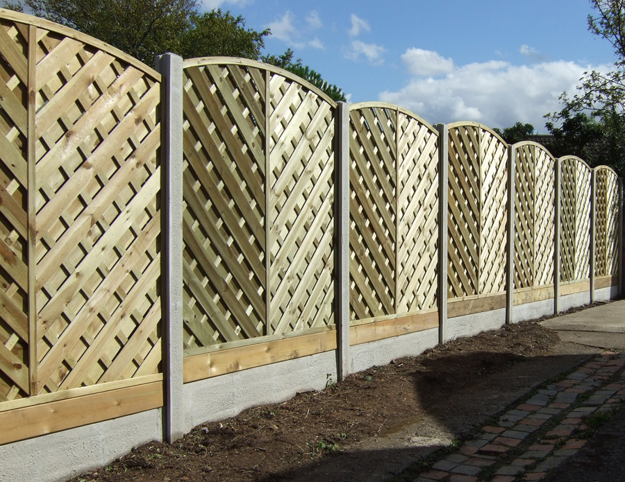 Domestic Amp Commercial Fencing From Malfords
